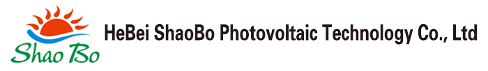 HeBei ShaoBo Photovoltaic Technology Co.,Ltd